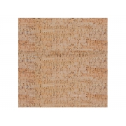 Adesivo Stick Natural Cortiça, Contém 1 Rolo, 45cmx10m - Dekorama - 26088