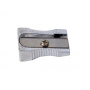 Apontador Simples Metal Caixa Com 24 Unidades Kaz - 701263