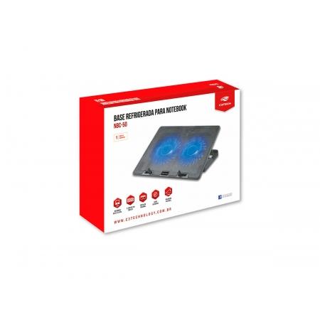 "Base P/Notebook C3Tech 15.6"" NBC-50BK"
