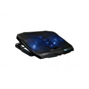 "Base P/Notebook C3Tech 17,3"" Gamer NBC-100BK"