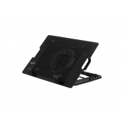 Base P/notebook Newlink Até 17' C/cooler Freeze CO101