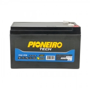 Bateria para Nobreak Pioneiro 12V-7Ah - T12-7F2