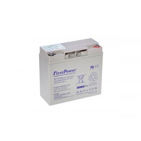 Bateria Secpower P/nobreak 12V 18.0Ah SP 12180