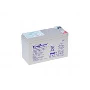 Bateria Secpower P/nobreak 12V 7.0Ah SP 1270S