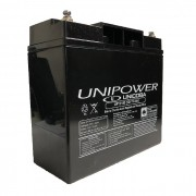Bateria Unipower para Nobreak UP12180-06C029 M5 12V 18.0Ah