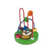 Brinquedo Aramado Mini Cachorro, Carlu - 3125
