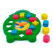 Brinquedo Clock Clock Pica-Pau - 630