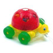 Brinquedo Turtle Didactive-Rede Pica-Pau - 599