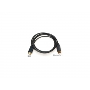 Cabo Display Port x HDMI-M 1,80Mts Gv CBM.180