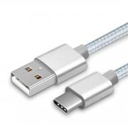 Cabo USB x Tipo-C 1,0M GV CBU.10301