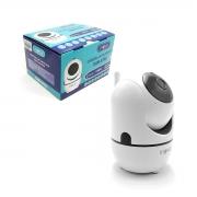 Câmera Inteligente IP Inova CAM-5703, Onvif, Wi-Fi - Auto Tracking