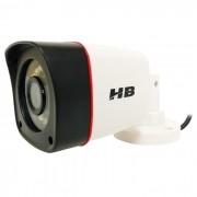 Câmera NB HB-402 Bullet Full HD 1080p 4x1 3.6mm - 1255 (3200)