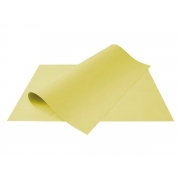 Cartolina Amarela 50x66cm 140g Pct C/100 - Scrity
