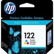 Cartucho HP 122 Color - CH562HB