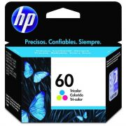 Cartucho HP 60 Color CC643WB (PPB)