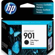 Cartucho HP 901 Preto CC653AB