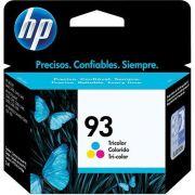 Cartucho HP 93 Colorido C9361WB