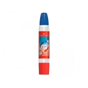 Cola Gel 34g, Caixa C/ 24 unidades, Faber Castell - DI/8140GEL