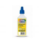 Cola para E.V.A. e Isopor, 35 g, Contém 12 Unidades, Acrilex