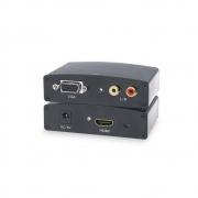 Conversor VGA + Audio x HDMI GV COV.666