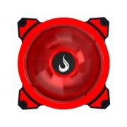 Cooler Fan Rise Mode Galaxy G1 S-LED - Vermelho RM-FN-01-BR