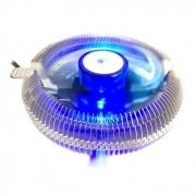 Cooler para Processador Universal GV Brasil DK-35 COL.132 Intel/AMD com LED