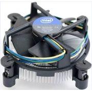 Cooler processador Intel Lga 1155 / 1150 OEM