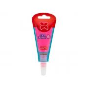 E.V.A. Creme Rosa 30ml com Aplicador Chantily, Pct. C/ 10 Unidades Make+