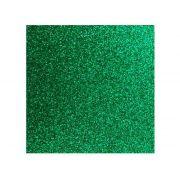 E.V.A. Glitter 40 x 60 Cm, Pacote Com 05 Folhas, Make+ - Verde