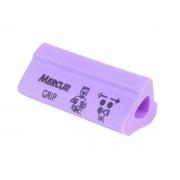 Engrossador Grip Curto, Pote C/ 18 Unidades, Mercur
