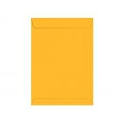 Envelope 111 Kraft Ouro, 80mm x 115mm, 80gr, Caixa C/ 1000 Unidades, Foroni