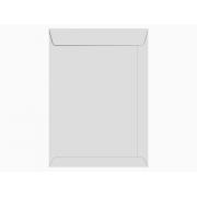 Envelope Saco Branco 3400, 240 x 340 mm, 90 gr, Caixa Com 250 Unidades, Foroni