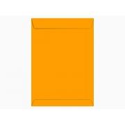 Envelope Saco Kraft Ouro 170, 110 x 170 mm, 80 gr, Caixa Com 500 Unidades Foroni