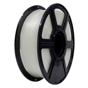 Filamento para Impressora 3D Flashforge PLA Natural 0,5 Kg - 29993