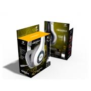 Fone C/microfone Game C3tech Usb Heron 2 Ph-g701whv2
