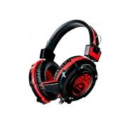 Fone C/microfone Gamer C3tech Flycatcher PH-G10BK