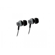Fone C/microfone Metal Cinza Oex FN403