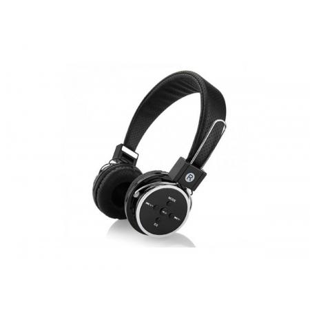 Fone de Ouvido GV Brasil B-05, Bluetooth, P2 3.5mm, Preto - FN.483