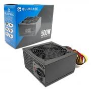 Fonte Bluecase BLU500-E, 500W, ATX, Bivolt Manual