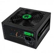 Fonte Gamer Gamemax GP400A 400W Real , PFC Ativo, 80 Plus Bronze (OEM) - Preta