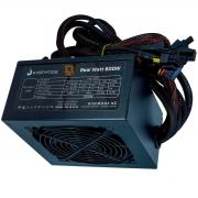 Fonte Rise Atomic A600 80 Plus Bronze 600W - RM-FE-01-AT