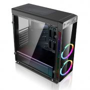 Gabinete Gamer C3tech MT-G1000BK S/ Fonte