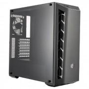 Gabinete Gamer Cooler Master MasterBox MB510L, 1 Fan, Preto e Branco - MCB-B510L-KANN-S02