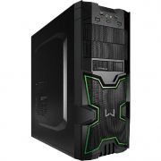 Gabinete Gamer Multilaser Warrior GA154