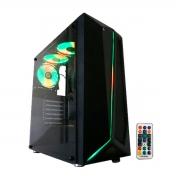 Gabinete Gamer Rise Mode Glass 05 RMCA05RGB