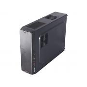Gabinete Slim C3Tech DT-150BK, C/ Fonte PS-200FX