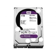 HD 1TB Western Digital Purple - WD10PURZ
