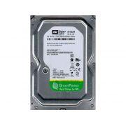 HD 1TB Western Digital Sata III 7200Rpm 64Mb WD10EURX Reemb