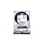 HD 2TB Western Digital Purple Sata III WD20PURZ