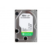 HD 2TB Western Digital WD20EURX AV-GP Green Power SATA III 6 Gb/s IntelliPower OEM